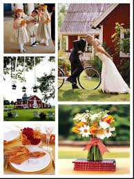 good country wedding theme excellent wedding decor inspiration
