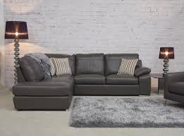 Italsofa Brown Leather Sofa by Natuzzi Editions Corner Sofas Natuzzi Italsofa Corner Units