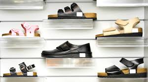 Most Comfortable Clarks Shoes If The Shoe Fits The Rise Of The Stylish Comfort Shoe Npr
