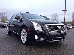 cadillac xts turbo welcome to cadillac of bellevue