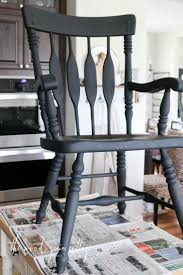 best 10 black dining room chairs ideas on pinterest industrial