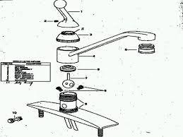 Kohler Kitchen Faucet Parts 100 American Standard Kitchen Faucet Parts Bathroom Sink