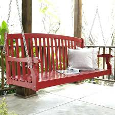 outdoor glider swing with table porch swings and gliders cozy outdoor swing ideas glider porch swing