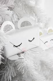 White Christmas Wrapping Ideas 1058 best gift wrap ideas images on pinterest wrapping ideas