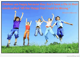happy children s day cards quotes and messages