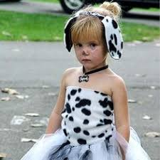 Dalmatian Costume Diy Felt Dalmatian Ears Free Ear Template Included Dalmatian