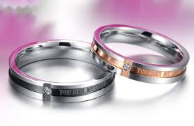 cheap his and hers wedding bands gorgeous figure engagement rings wedding bands satisfactory