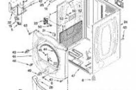 whirlpool duet electric dryer parts diagram wiring diagram