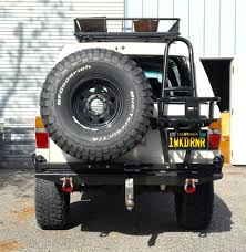 homemade jeep rear bumper bumpers u2013 4x4labs