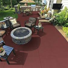 Rubber Patio Pavers Rubber Patio Pavers Also Patio Deck Tiles Recycled Rubber Also