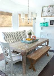 settee for dining room table header settees and dining tables maybe could be idea for our