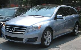 mercedes benz r class discontinued in united states the truth