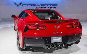 5th generation corvette rejected c5 corvette concept amcarguide com