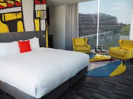 Darling Patio Homes by Staying In The Stirred Suite At Ovolo 1888 Darling Harbour Sydney