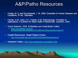 Essentials Of Human Anatomy And Physiology Book Online Cardiovascular A U0026p And Patho Physiology Ppt Download