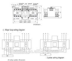 4 pole wiring diagram wiring diagram simonand