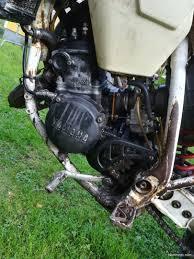 100 yamaha 1972 yz125 shop manual motorcycle merchandise
