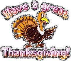 the mccarville report a thanksgiving prayer