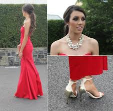 pearls necklace dress images Katie o 39 brien oasis necklace frontrowshop gold heeled sandals jpg