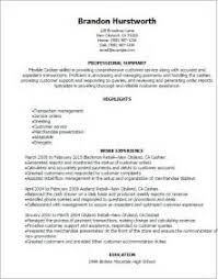 Sample Cashier Resume by Home Design Ideas Cashier Cover Letter Sample Image Sample