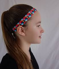go girl headbands 71 best go girl headbands images on girl headbands