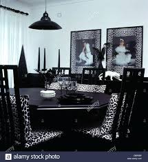 animal print dining room chairs leopard dining room chairs visualnode info