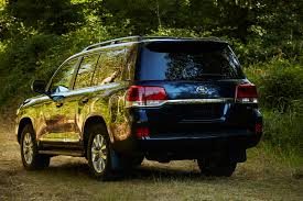 land cruiser toyota this is the us spec 2016 toyota land cruiser 49 photos