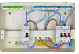 consumer unit technical shayla electrical
