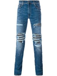 cheap motorcycle jackets with armor amiri distressed skinny jeans olive men clothing amiri motorcycle