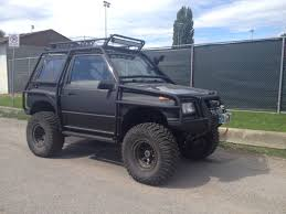 samurai jeep for sale lifted geo tracker geo tracker pinterest 4x4 jeeps and
