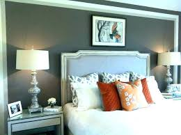 blue and orange decor grey and orange bedroom blue orange bedroom grey orange bedroom
