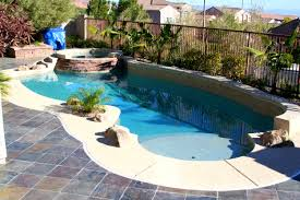 apartments inspiring inground pool designs for small backyards