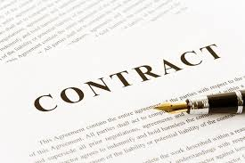 resume services contract agreementwriting contract agreements