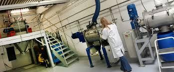 WAMGROUP Screw conveyors Dust Filters Butterfly Valves Bin