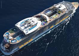 oasis of the seas floor plan oasis of the seas deck plan cruisemapper