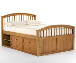 Black Twin Captains Bed Bedroom Modern Black Painted Solid Wood Captains Bed Frame Which