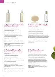 Makeup Remover Shaklee shaklee product guide 2017 100 101