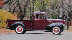 Vintage Ford Truck Apparel - 1941 ford pickup f94 kissimmee 2016