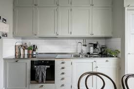 Greige Interior Design Ideas And by Rustic Kitchen In Greige Coco Lapine Designcoco Lapine Design