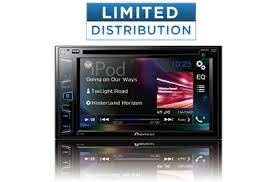 avh 291bt new multimedia dvd receiver with 6 2