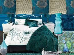 peacock bedroom decor the glamour sense of the peacock bedroom decor all about bedroom