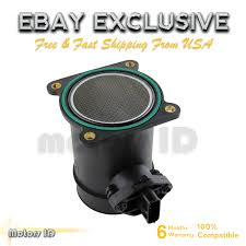 nissan sentra mass air flow sensor mass air flow sensor meter maf for 02 04 altima sentra 2 5l 3 5l