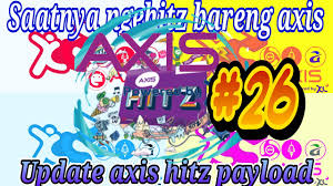 config axis hits http injektor payload config internet gratis axis hitz http injector kpn tunnel