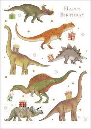 dinosaur birthday quire publishing dinosaur birthday card mc3366