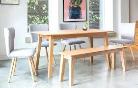 grey oak dining table and bench grey dining set 9 piece stone grey dining set grey oak dining table