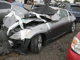 nissan 350z parts for sale 2003 nissan 350z parts car stk r6926 autogator sacramento ca