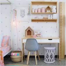 bureau chambre fille bureau blanc bois hetre sur mesure enfant lilm meuble sur