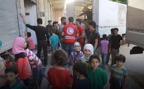un siege social ghouta siege un must respond to government sanctioned starvation