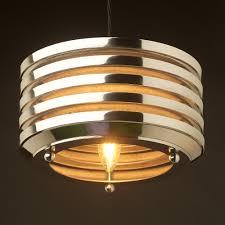 Ceiling Art Lights by Deco Aluminium Disc Light Pendant