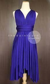 royal blue bridesmaid dresses royal blue bridesmaid dress convertible dress infinity dress